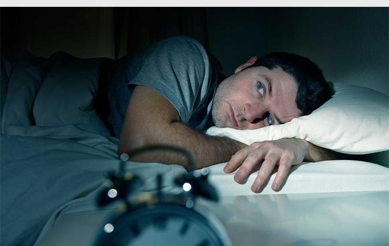 اختلال خواب در مبتلایان به دیابت خطرناک است