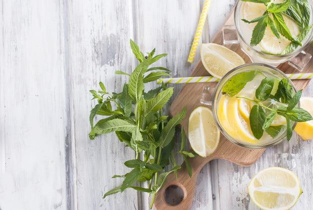 بهترین نوشیدنی تابستانی + طرز تهیه