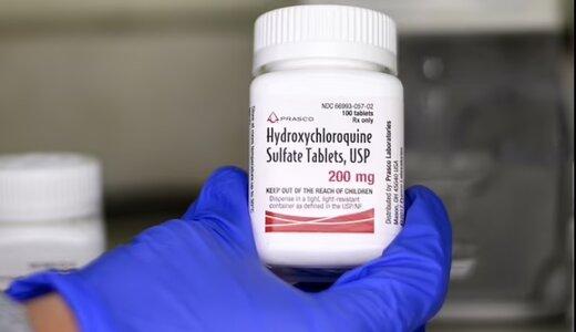 ادعای ترامپ درباره داروی کرونا درست از آب درآمد!