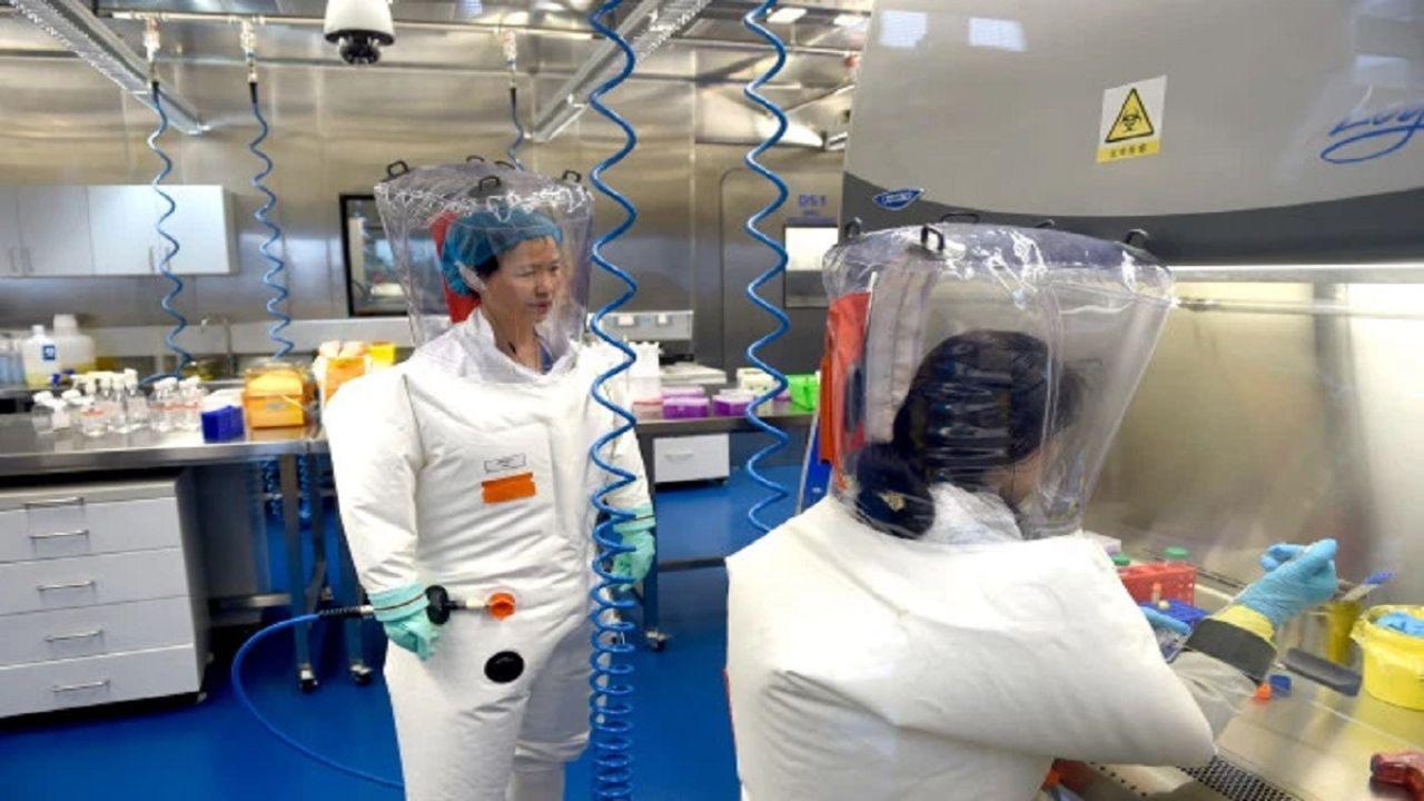 پاسخ چین به آمریکا درباره نشست کرونا از آزمایشگاه ووهان