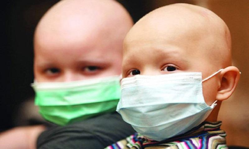 هشدار : این نشانه ها در کودکان گویای وجود سرطان در آن هاست