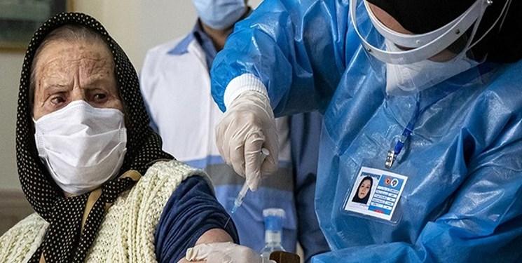 خبر خوش: واکسیناسیون ۶۵ سالهها در این استان به زودی