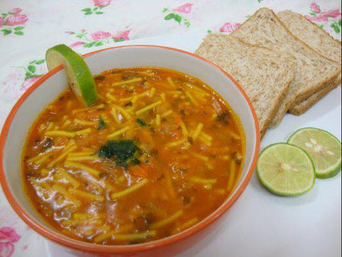 بهترین مواد غذایی هنگام سرماخوردگی را بشناسید