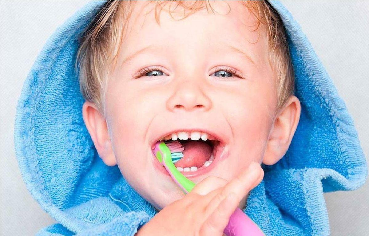 قطره آهن باعث پوسیدگی دندان میشود؟