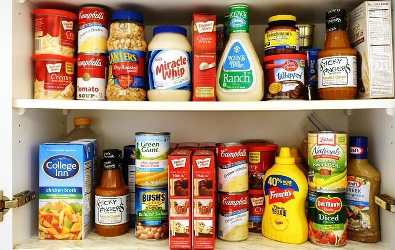 قبل از مصرف هرنوع موادغذایی این 2مورد را دقت کنید