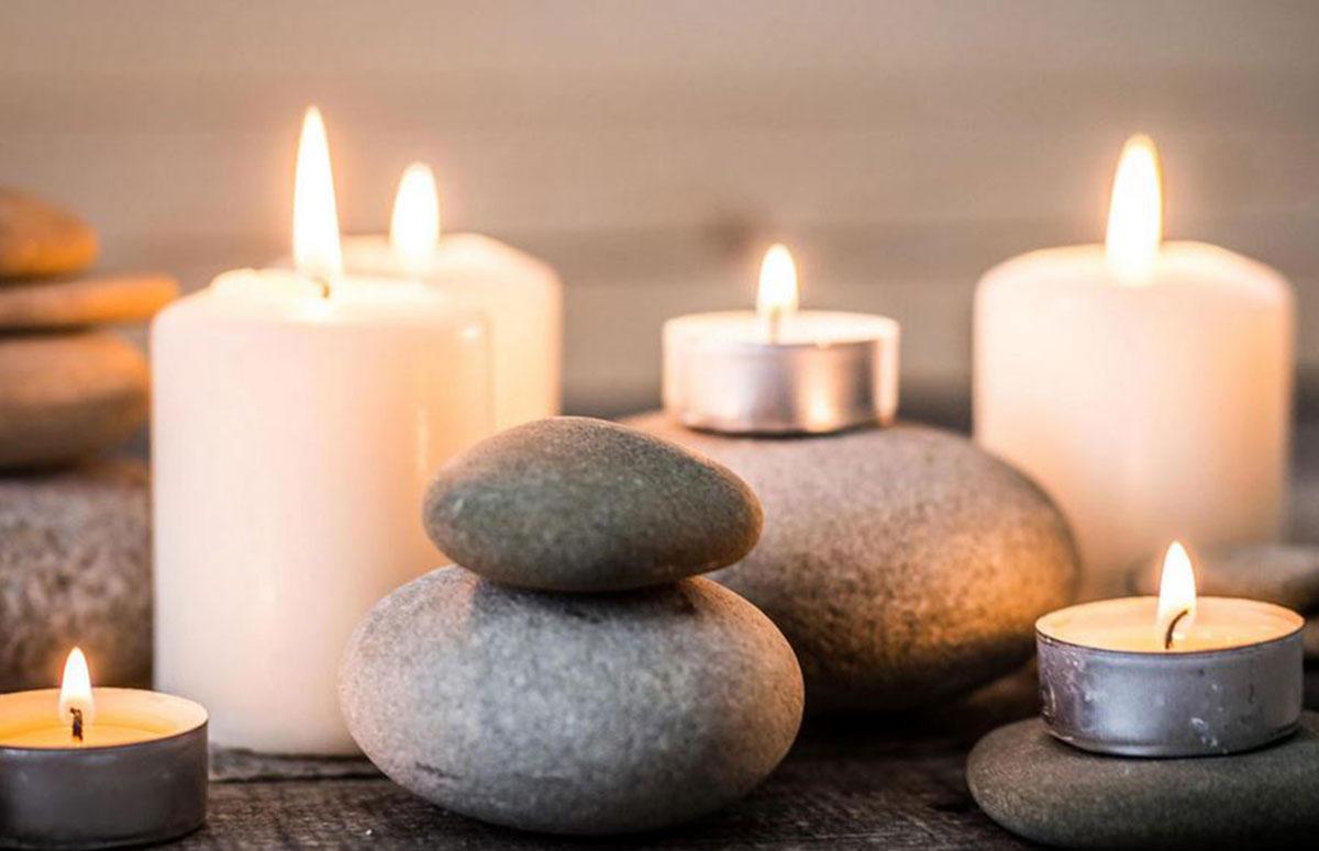 رد شایعه خطر شمع روشن در سرویس بهداشتی