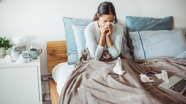علائم نوع دلتا ویروس کرونا را بشناسید