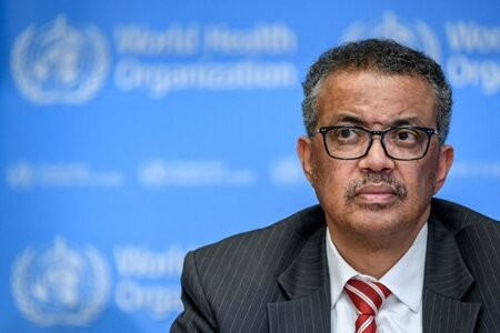 سازمان جهانی بهداشت: کرونا سریعتر از روند واکسیناسیون در حال گسترش است