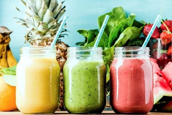 پنج نوشیدنی مخصوص تابستان + روش تهیه
