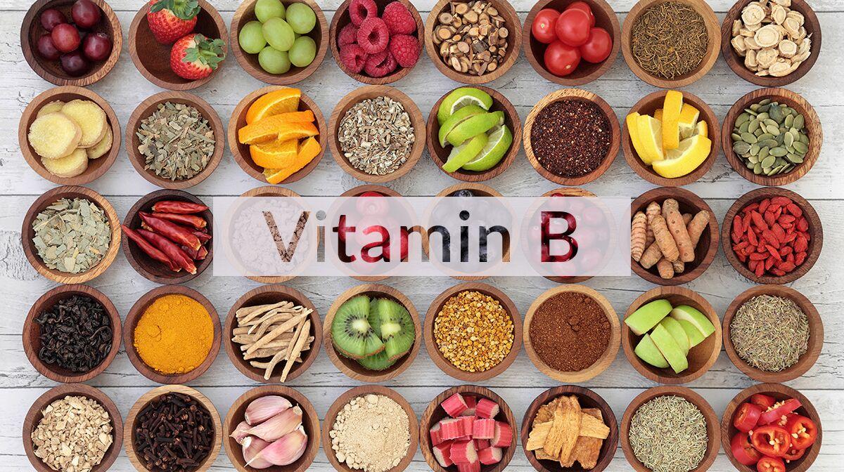 حقایقی درباره ویتامین های گروه ب؛ چرا به آنها نیاز دارید؟