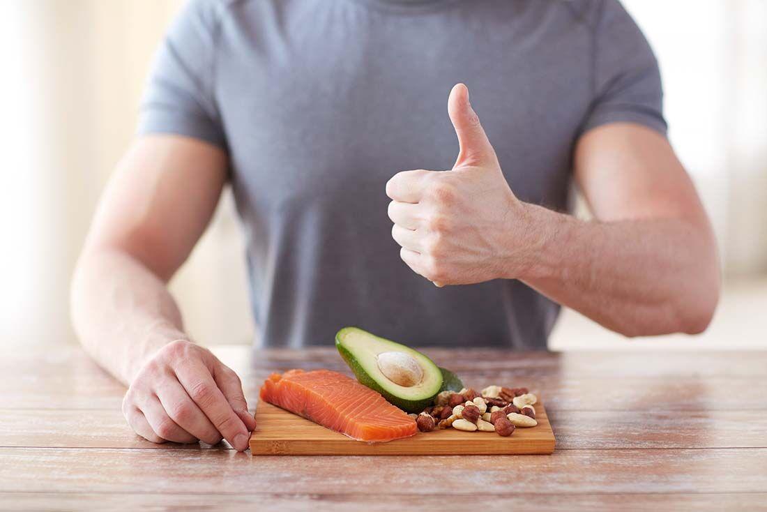 شش گزینه غذایی که خستگی را از بین می برند