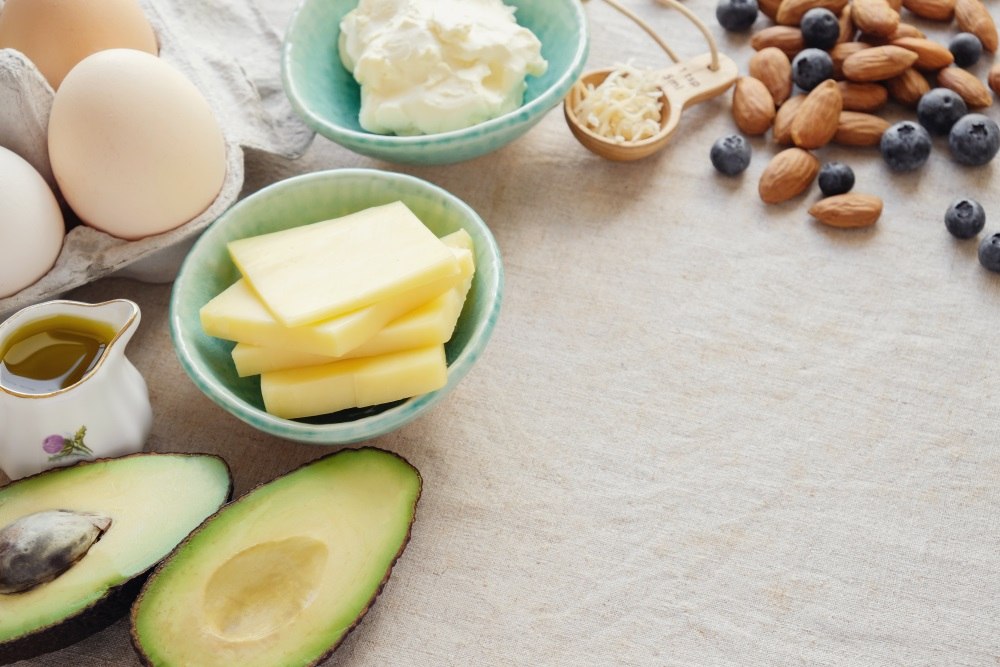 رژیم غذایی موثر در کنترل بیماری  تومور مغزی