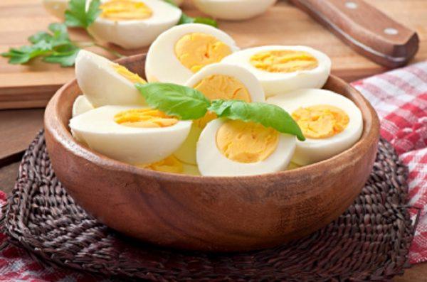 ترکیب این ادویه با تخم مرغ بیماری ها را ازبین می برد