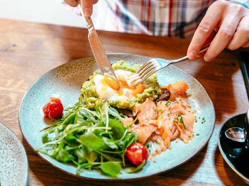 توصیههای تغذیهای دقیقه نودی ویژه کنکوریها