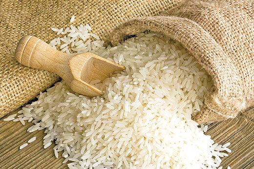 برنج، آلوده به فلزات سنگین است