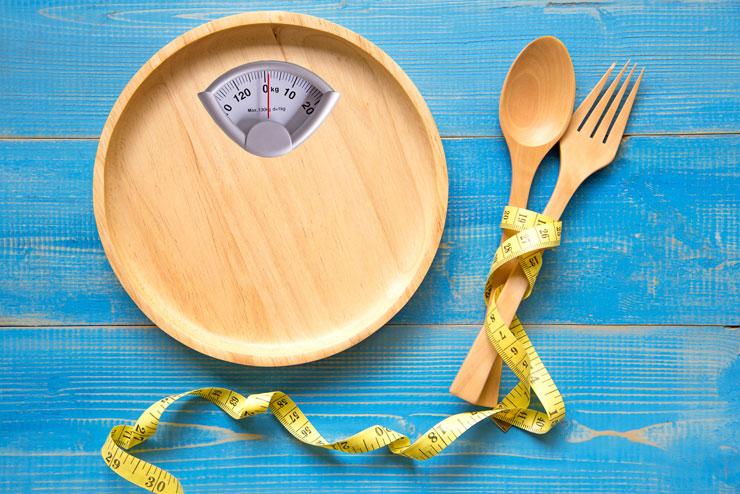 ۲۵ راز کاهش سریع وزن