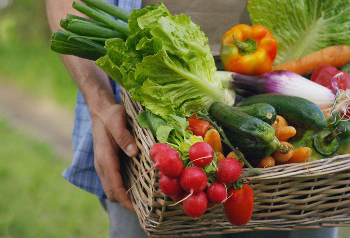 روزانه چقدر میوه و سبزیجات بخوریم؟