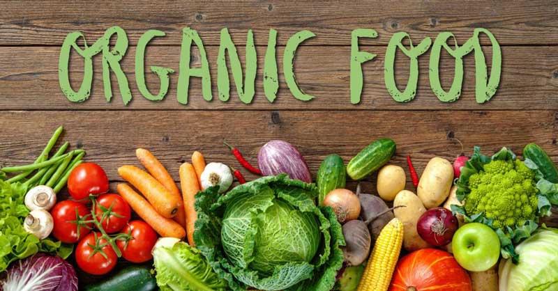 سعی کنید به کودکانتان غذای ارگانیک بدهید