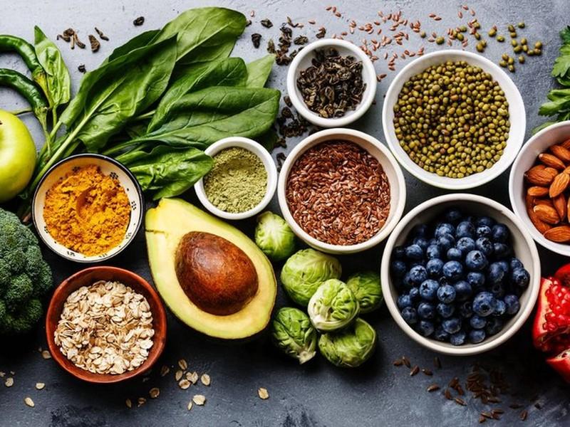 این 6ماده غذایی پر کالری را بخورید و خوش اندام بمانید