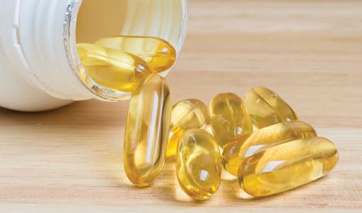 آنچه باید درباره تسریع درمان بیماری ها با ویتامین E بدانید