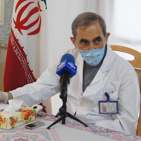 بیمارستان مسیح دانشوری به عنوان مرکز ارجاع کوید ۱۹ منطقه مدیترانه شرقی شناخته شد