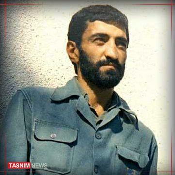تغییر نام بزرگراه فتح به جاویدالاثر «احمد متوسلیان»+عکس