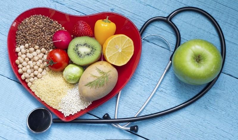 خوراکی هایی که مانع بروز بیماری قلبی می شود