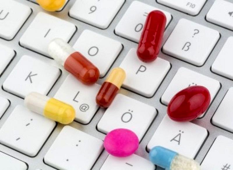 بیش از ۵ هزار سایت  فروش دارو و مکمل  مسدود شد