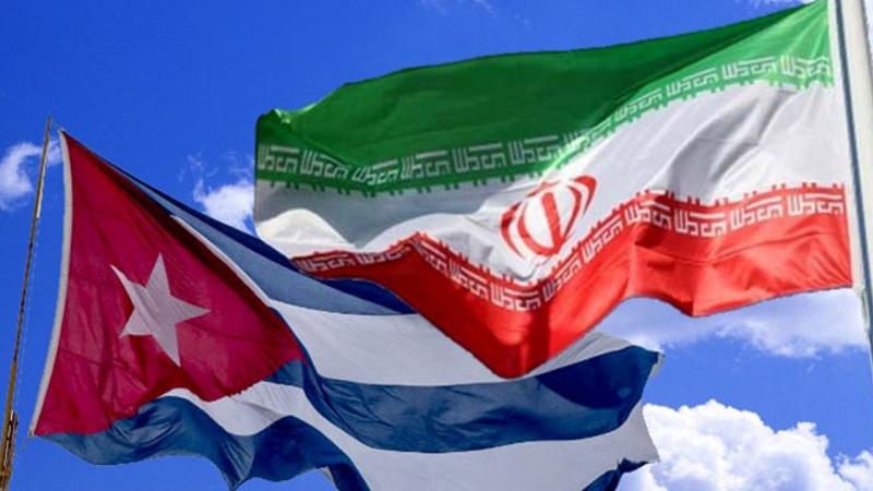 ایران و کوبا در رابطه با واکسن مشترک بیانیه منتشر کردند