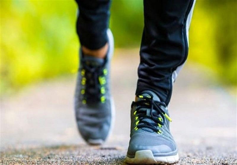بعد از بیخوابی شبانه با پیاده روی روزانه، سلامت خود را حفظ کنید