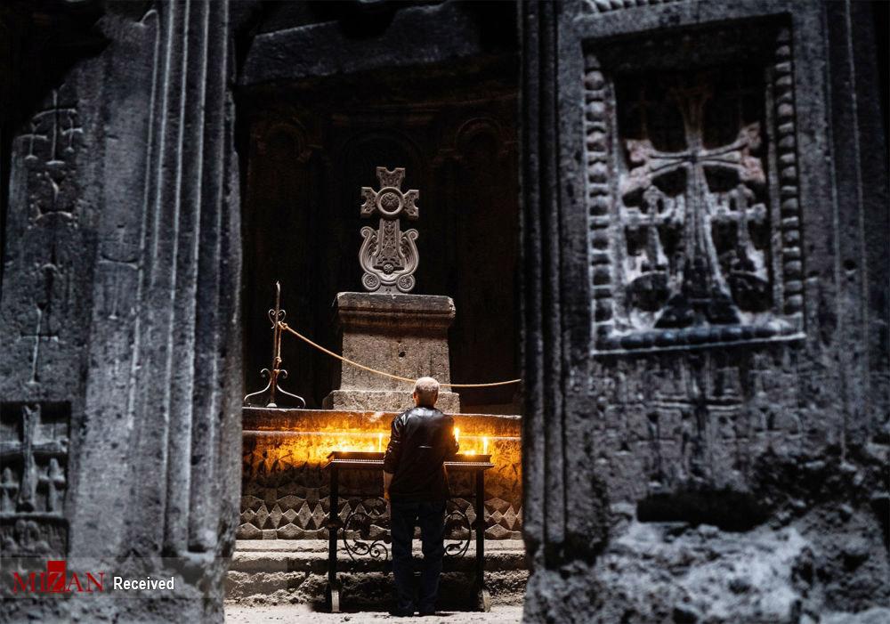 سفر به کشور ارمنستان + عکس