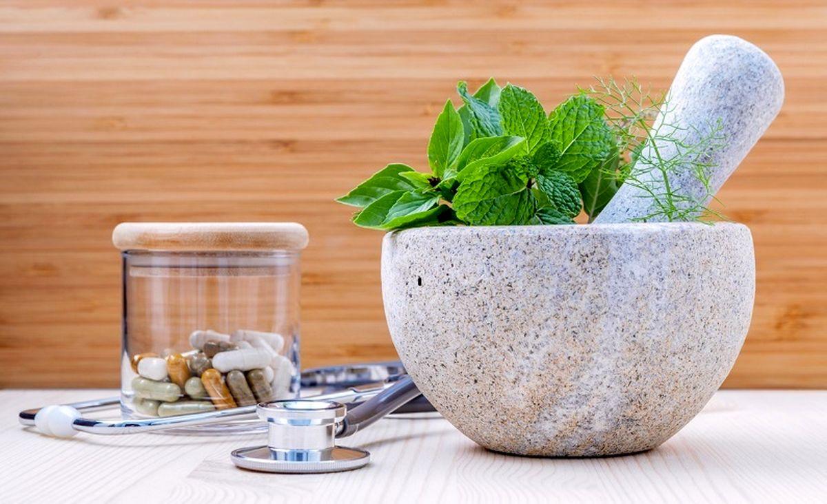 درمان علائم بیماران کرونایی با مصرف این شربت گیاهی