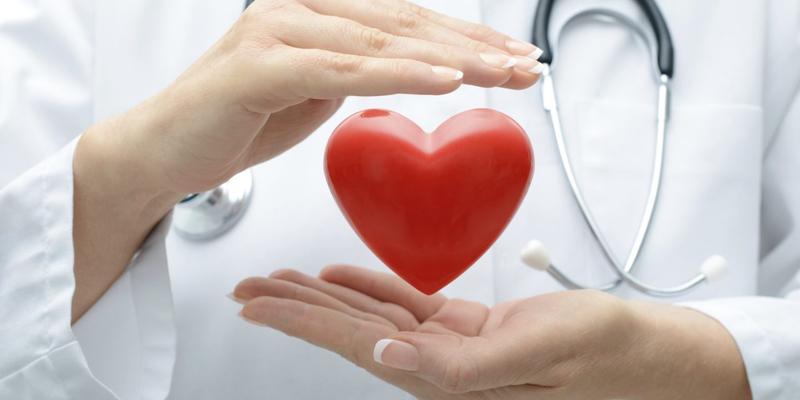 قلب هم سرطان می گیرد؟