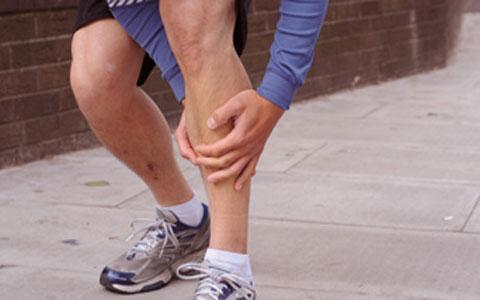 علائمی در پا که نشان دهنده افزایش قند خون است