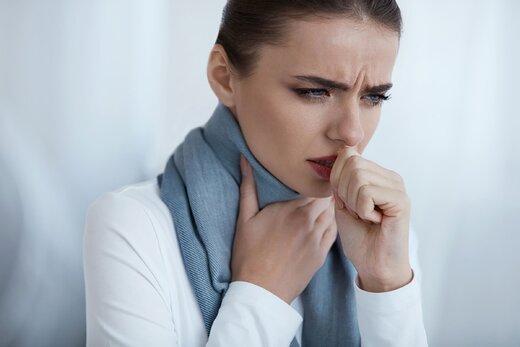 دلیل احساس فشردگی در گلو چیست؟