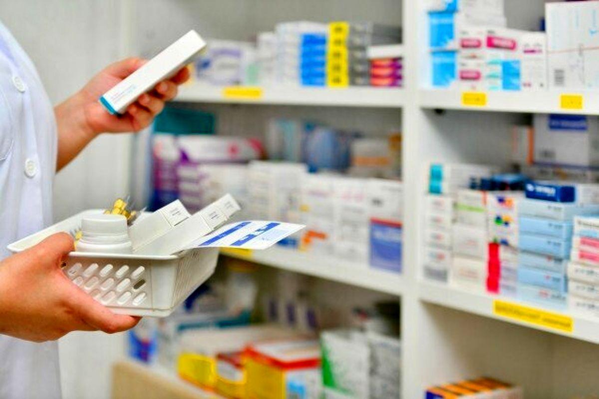لیست داروخانه های شبانه روزی تهران به تفکیک منطقه