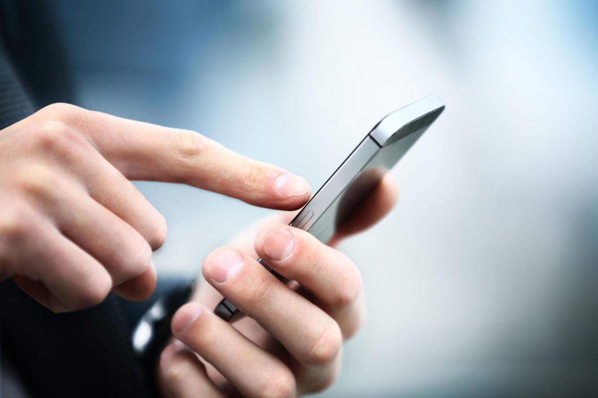 استفاده روزانه از تلفن همراه خطر بروز این بیماری را افزایش میدهد
