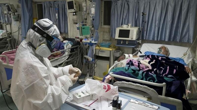 درمان رایگان کروناییهای سیستان و بلوچستان از امروز