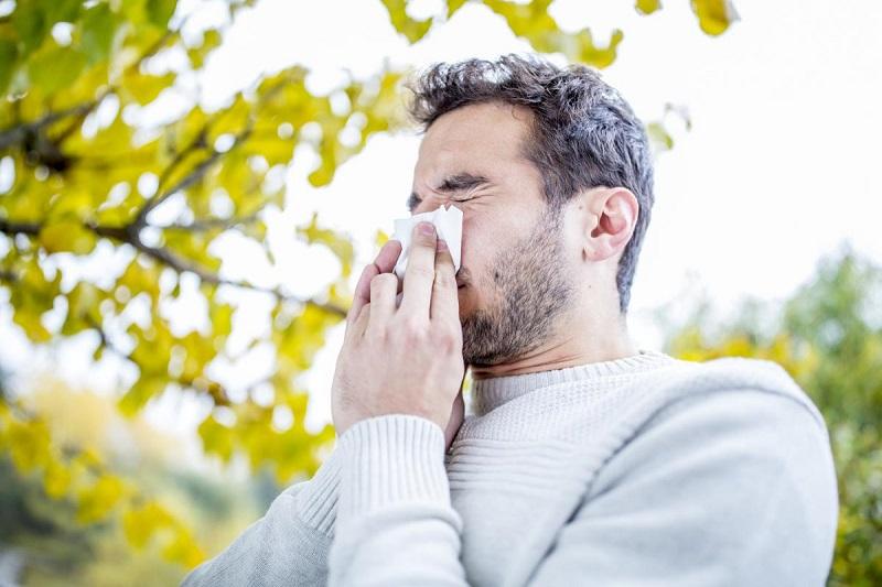 آلرژیها چه زمانی بروز میکنند؟