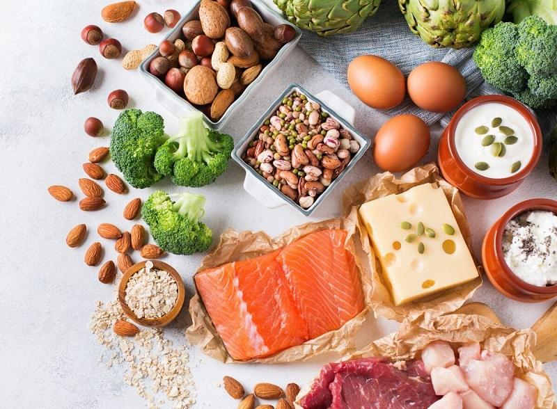 پروتئین را از چه منابعی غیر از تخم مرغ دریافت کنیم؟