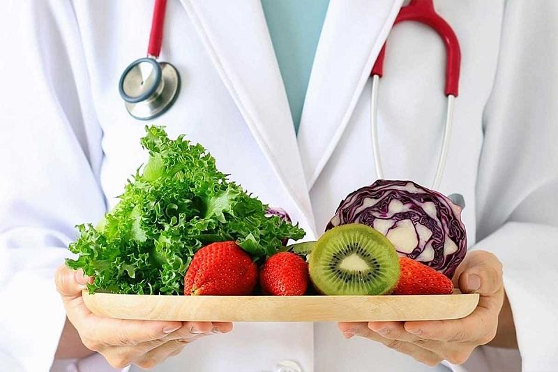 با پوشش بیمهای خدمات تغذیهای هزینههای درمانی کاهش چشمگیری مییابد