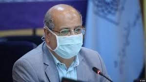 دکتر زالی: کرونا در تهران تا دو هفته دیگر افزایشی خواهد بود