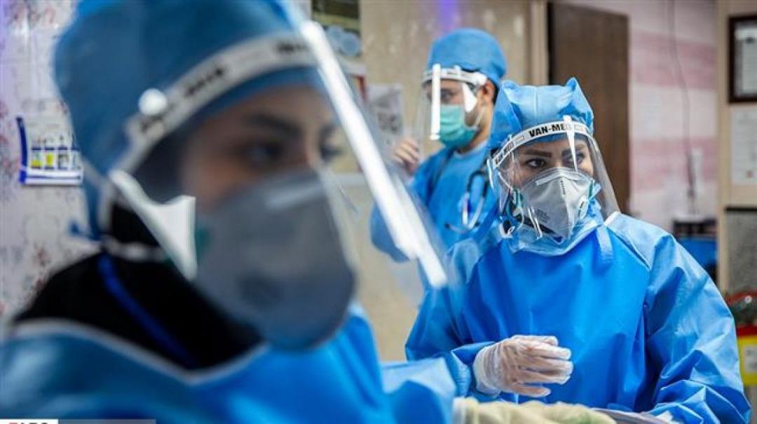166فوتی جدید کرونا در 24 ساعت/3866 بیمار در ICU