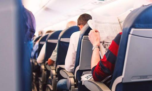 اگر با هواپیما زیاد سفر میکنید روی این صندلیها ننشینید