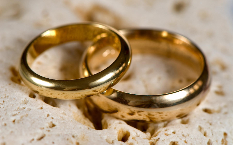 ازدواج موفق و رازهای دستیابی به آن+ اینفوگرافیک