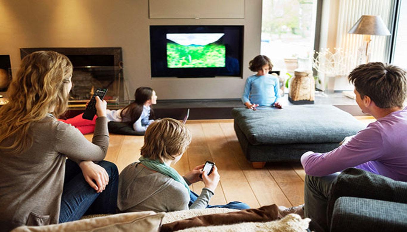 اختصاصی/ تاثیرات مخرب تماشای بیش از حد تلویزیون