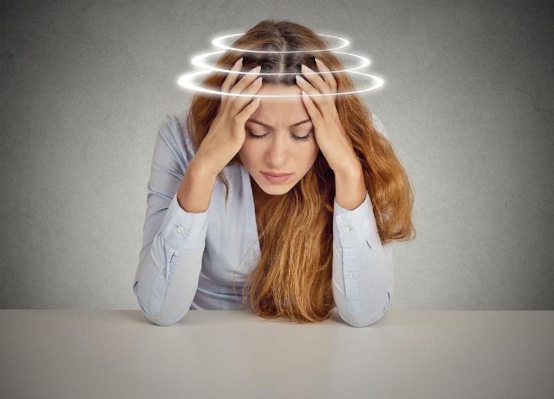 درمان و رفع سرگیجه به چه چیزی بستگی دارد؟