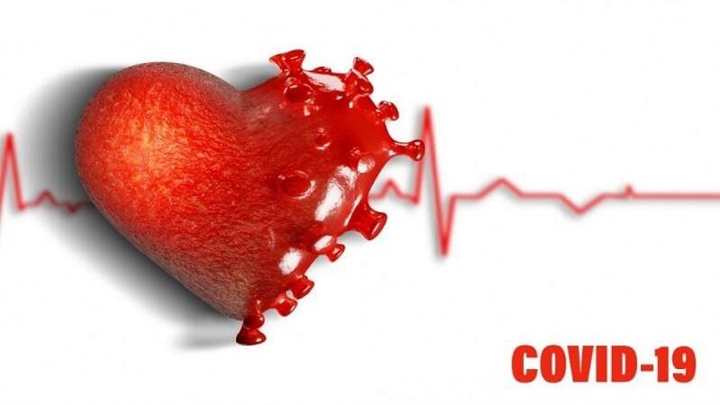 تپش قلب نامنظم از عوارض طولانی مدت کروناست