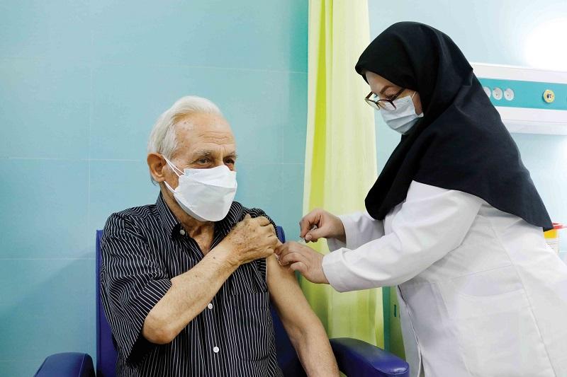 مراکز واکسیناسیون روزهای جمعه تعطیل نیست