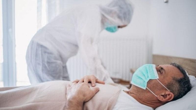 چگونه از بیماران کرونایی در منزل  مراقبت شود؟
